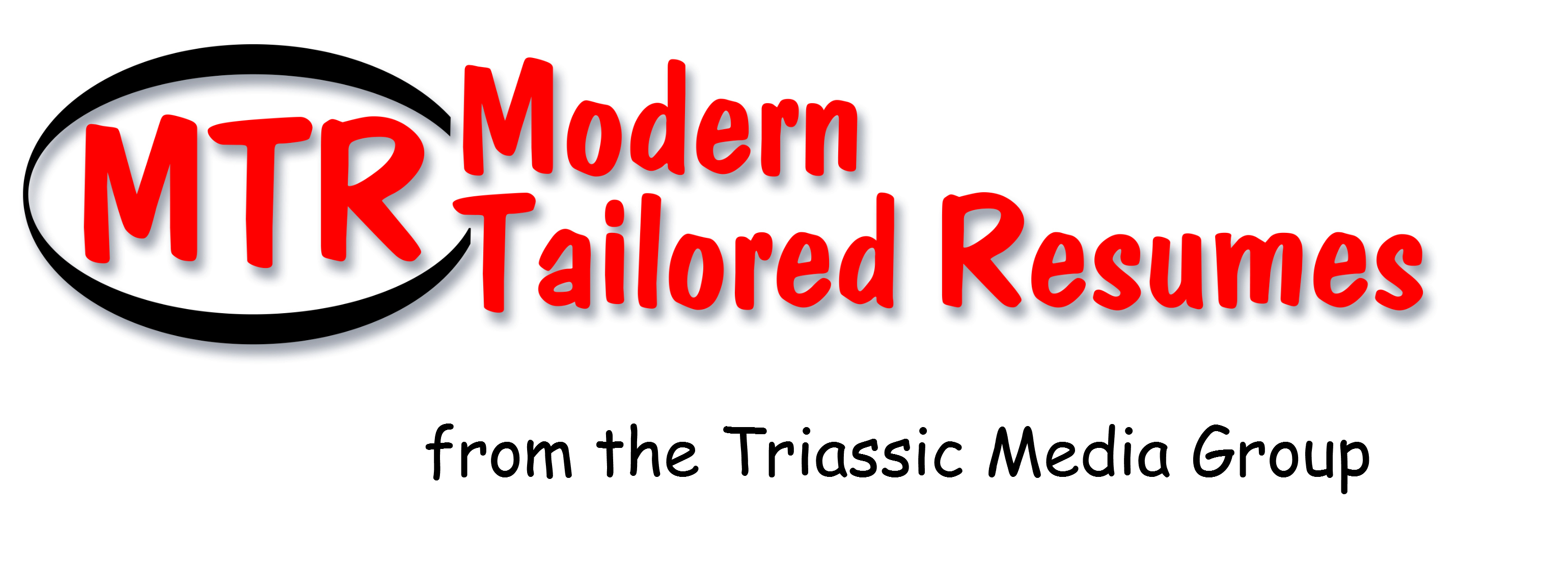 Modern Tailored Resumes