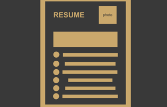 Updating Your Resume: Avoiding Formatting Mistakesmatting-pic